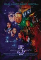 Babylon 5 movie poster (1994) picture MOV_10381f49