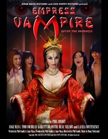 Empress Vampire movie poster (2012) picture MOV_10393091