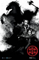 Sleepy Hollow movie poster (2013) picture MOV_103a74a1