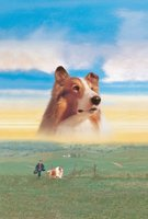 Lassie movie poster (1994) picture MOV_103b5b8a
