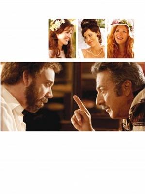 Barney's Version movie poster (2010) poster MOV_103e9686