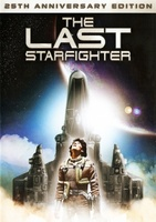 The Last Starfighter movie poster (1984) picture MOV_1041b8d5