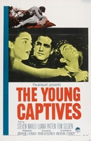 The Young Captives movie poster (1959) picture MOV_1043fdb3