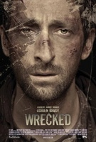 Wrecked movie poster (2011) picture MOV_104440c7