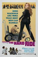 The Hard Ride movie poster (1971) picture MOV_1045785e