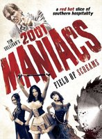 2001 Maniacs: Field of Screams movie poster (2010) picture MOV_10461c24