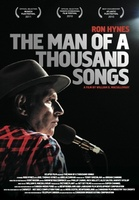 Ron Hynes: Man of a Thousand Songs movie poster (2010) picture MOV_10477bcc