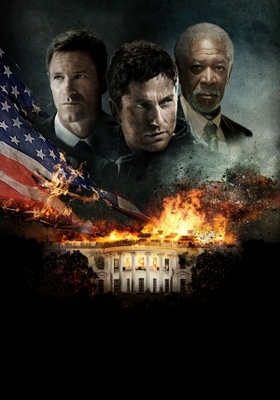 Olympus Has Fallen movie poster (2013) poster MOV_104861ff