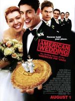 American Wedding movie poster (2003) picture MOV_104aa68b