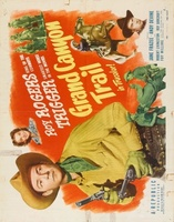 Grand Canyon Trail movie poster (1948) picture MOV_104bcfd0