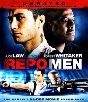Repo Men movie poster (2010) picture MOV_104be9f8