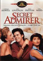 Secret Admirer movie poster (1985) picture MOV_104dab77