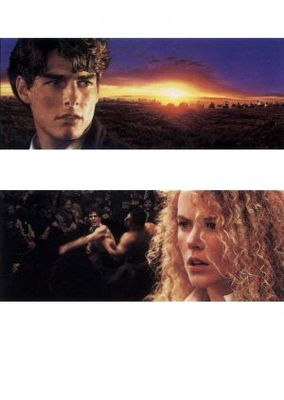 Far and Away movie poster (1992) poster MOV_104e37bd