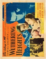 Wuthering Heights movie poster (1939) picture MOV_104fbe0e