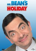 Mr. Bean's Holiday movie poster (2007) picture MOV_10506937