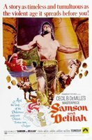 Samson and Delilah movie poster (1949) picture MOV_1051c7b6