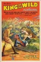 King of the Wild movie poster (1931) picture MOV_10526f5c
