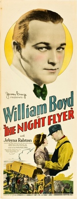The Night Flyer movie poster (1928) poster MOV_10532a22