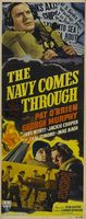 The Navy Comes Through movie poster (1942) picture MOV_10543014