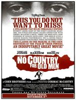 No Country for Old Men movie poster (2007) picture MOV_1055edaf