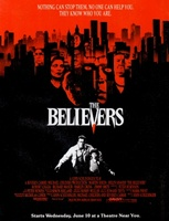 The Believers movie poster (1987) picture MOV_7f8cf570