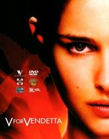 V For Vendetta movie poster (2005) picture MOV_1056c627