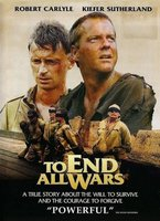 To End All Wars movie poster (2001) picture MOV_10574eb7