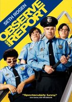 Observe and Report movie poster (2009) picture MOV_105ef284