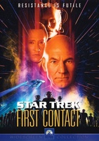 Star Trek: First Contact movie poster (1996) picture MOV_106060fa