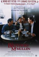 The Brothers McMullen movie poster (1995) picture MOV_106162ff