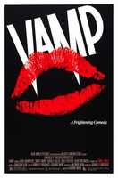 Vamp movie poster (1986) picture MOV_10617a9c