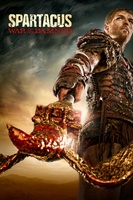 Spartacus: Blood and Sand movie poster (2010) picture MOV_1067f015