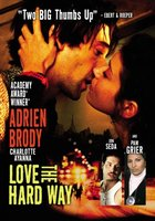 Love the Hard Way movie poster (2001) picture MOV_106c6ea7