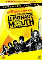 Lemonade Mouth movie poster (2011) picture MOV_9a3c7d79