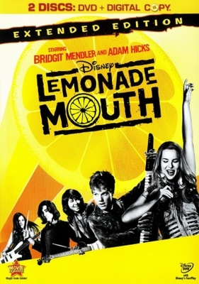 Lemonade Mouth movie poster (2011) poster MOV_106e89b2