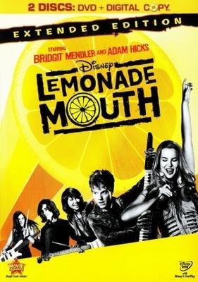 Lemonade Mouth movie poster (2011) poster MOV_106e89b2