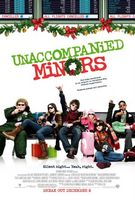 Unaccompanied Minors movie poster (2006) picture MOV_24e91f1f