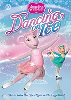 Angelina Ballerina: Dancing on Ice movie poster (2011) picture MOV_10703403
