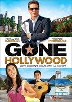 Gone Hollywood movie poster (2010) picture MOV_107063f2