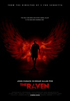 The Raven movie poster (2012) picture MOV_a28095f4
