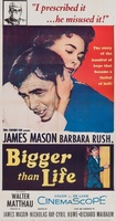 Bigger Than Life movie poster (1956) picture MOV_107780bb