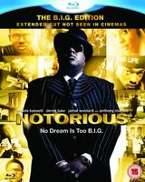 Notorious movie poster (2009) picture MOV_107f8bf3