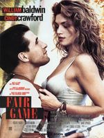 Fair Game movie poster (1995) picture MOV_1082c54a