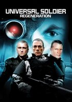 Universal Soldier: Regeneration movie poster (2009) picture MOV_1083272e