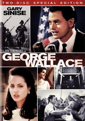George Wallace movie poster (1997) poster MOV_10843d12