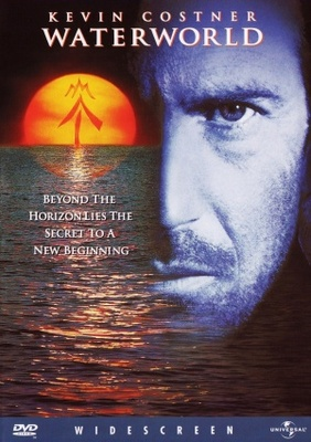 Waterworld movie poster (1995) poster MOV_1084d622