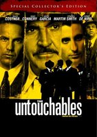 The Untouchables movie poster (1987) picture MOV_10874ee5