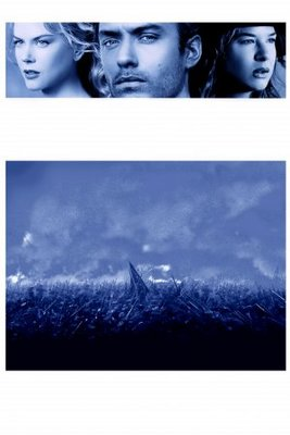 Cold Mountain movie poster (2003) poster MOV_1087805c