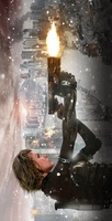 Resident Evil: Retribution movie poster (2012) picture MOV_108933aa
