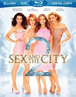 Sex and the City 2 movie poster (2010) picture MOV_108a799a